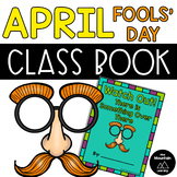 April Fools' Day Class Book