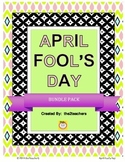 April Fool's Day - Bundle Pack