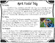 April Fools' Day Close Reading Packet