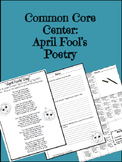 April Fools' Day  Center