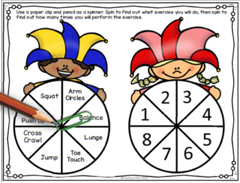 April Fools' Day Differentiated Worksheets and Activities