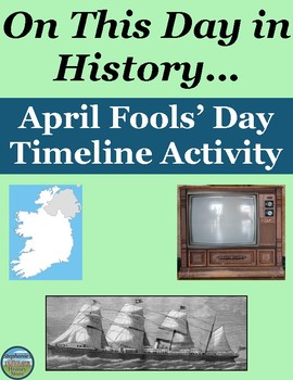 April Fools' Day History Timeline