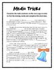April Fool's Day Math Mystery Stories (Common Core Aligned!)