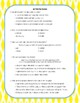 April Fool's Day Nonfiction Close Reading Passage and Questions