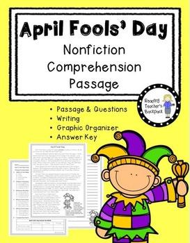 April Fools' Day Passage