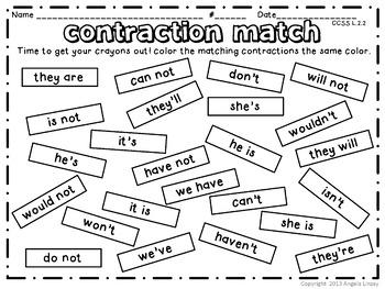 NO PREP April Fool's Math and Literacy Fun - Common Core Aligned