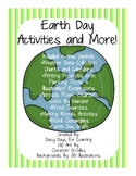 April Fun Pack: Earth Day, April Fool's, and More!