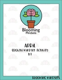 Growth Mindset -April Activities
