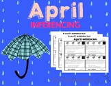April Inferencing
