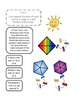 3rd Grade April Interactive Math Journal (Common Core Aligned)