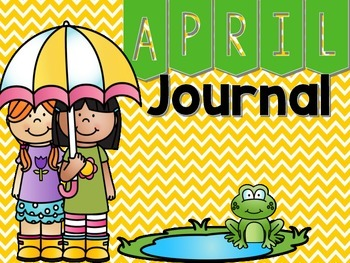 Monthly Journal: April