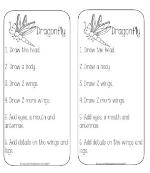 April Journal Prompts with Directed Drawings Writing Centers Daily 5