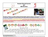 April K-5 Test Taking Strategies Homework Calendar