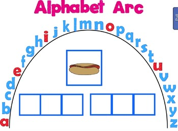 April Language Pack for SMARTboard