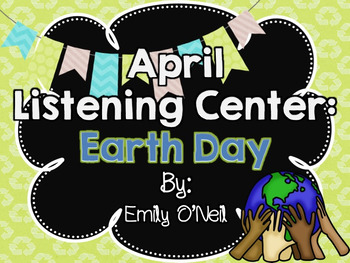 April Listening Center - Earth Day