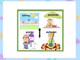 April Math Calendar4kindergarten