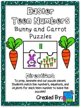 Spring Math Centers K-1