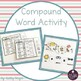 April Math and Literacy Activities