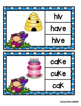 April Morning Tubs for Kindergarten