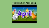 April Music Videos and a Few Stories for the Elementary Classroom