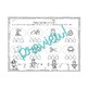 April Print & Go~No Prep Skill Pages {Easter, Earth Day, A