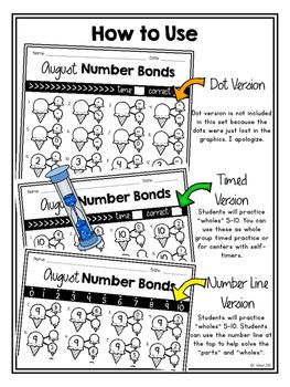 April Number Bonds