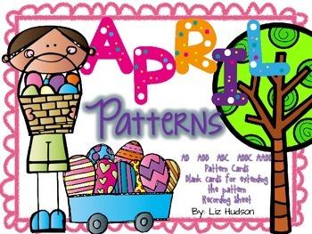 April Patterns