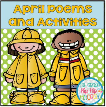 April Poems and Activities