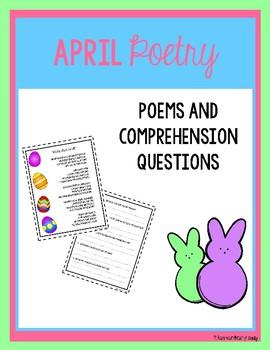 April Poetry