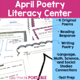 April Poetry Literacy Center