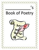 April Poetry Unit