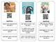 April QR Codes Bookmarks