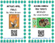 April QR Codes: Earth Day, Spring, Poetry, and April Fools!