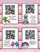 April QR Codes Listening Center Bundle