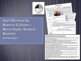 April Raintree - Beatrice Culleton - Student Booklet