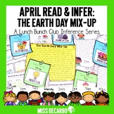 April Read and Infer: The Earth Day Mix-Up