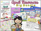April Resource Bundle