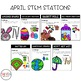April STEM Activities