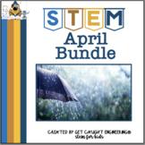 April STEM Bundle