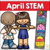 April STEM 10 Challenges Spring