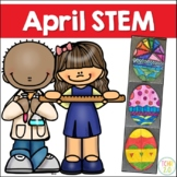 April STEM 10 Challenges Spring