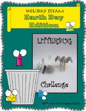 April STEM STEAM Challenge: Earth Day Edition