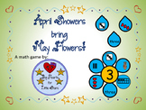 April Shower bring May Flowers