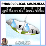 Initial Sounds Games and Activities for Early Literacy