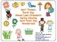 April Showers Bring Language Processing Powers - 9 Lessons