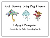 April Showers Bring May Flowers Mini Unit