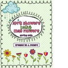 April Showers Bring May Flowers {Spring Unit}