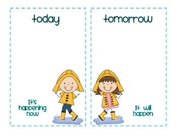 April Showers Common Core Literacy Games