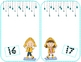 April Showers Common Core Math Games