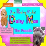 Poetry Month April Showers = May Flowers Rescue Dogs' Part